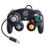 Gamecube Controller SSB Edition for Nintendo Wii U