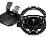 PS4/PS3 Racing Wheel