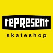 Represent Skate Shop