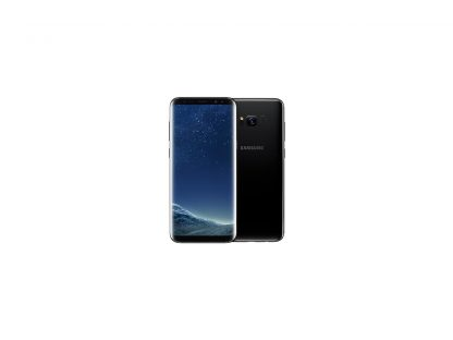 image of the samsung galaxy s8 phone