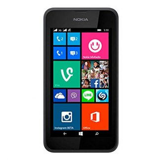 image of lumia 530 phone