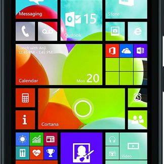 image of lumia 735 smartphone