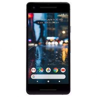 image of the pixel 2 phone