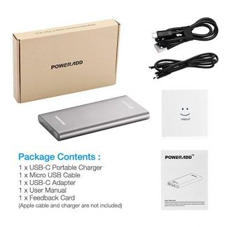 Power Bank C